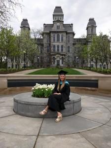 Diana_Graduation