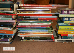 Classroom Library Books