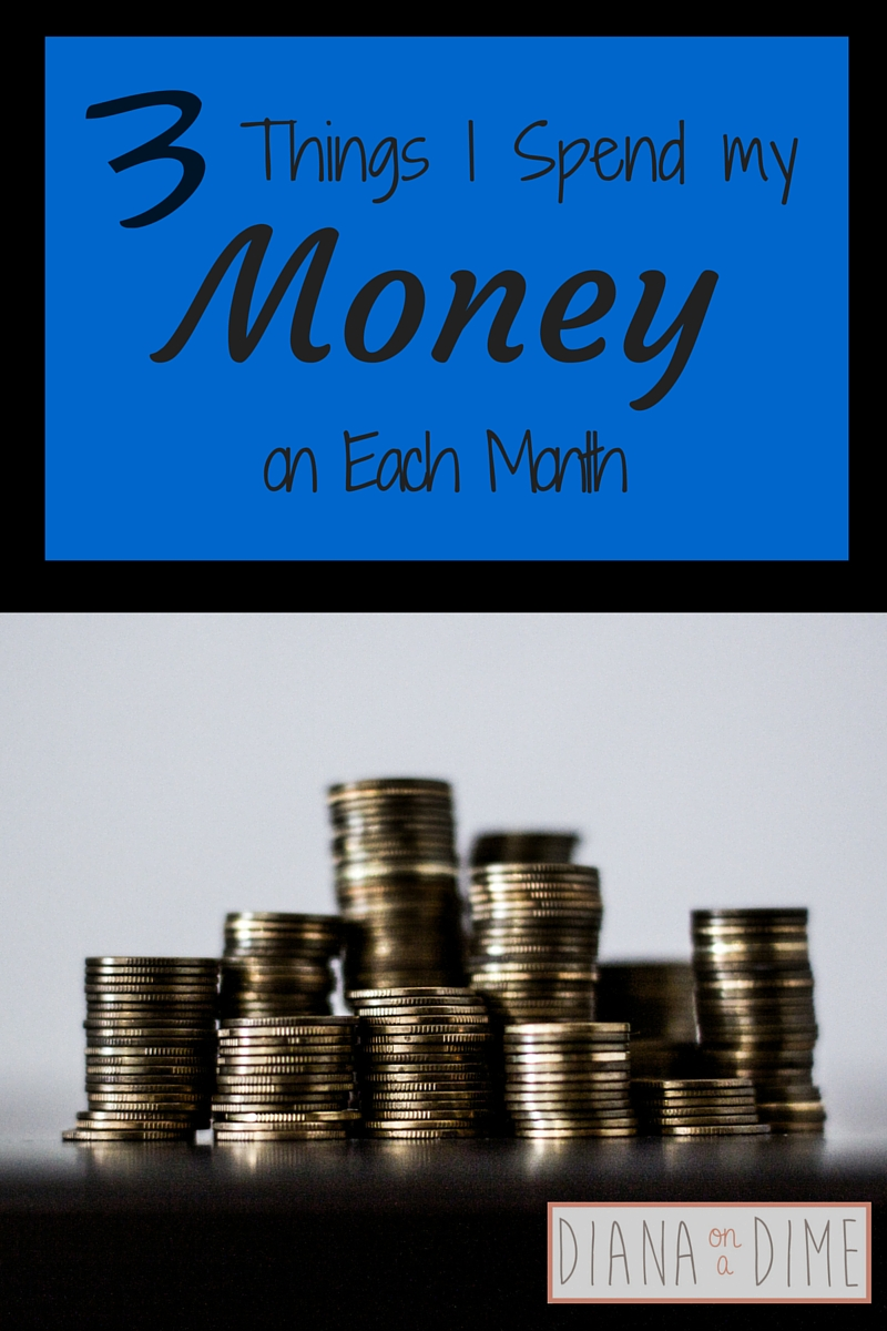 3-Things-I-Spend-Money-On-Each-Month-Blog