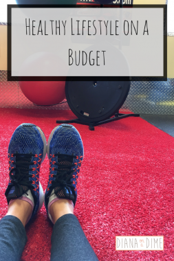 Healthy Lifestyle on a Budget