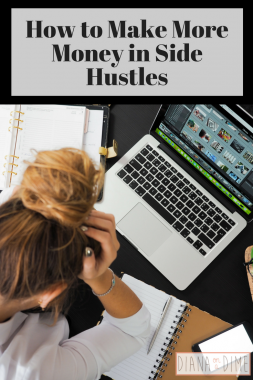 How to Make More Money in Side Hustles