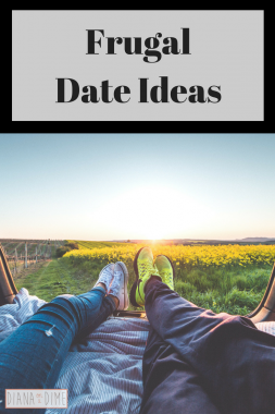 Frugal Date Ideas
