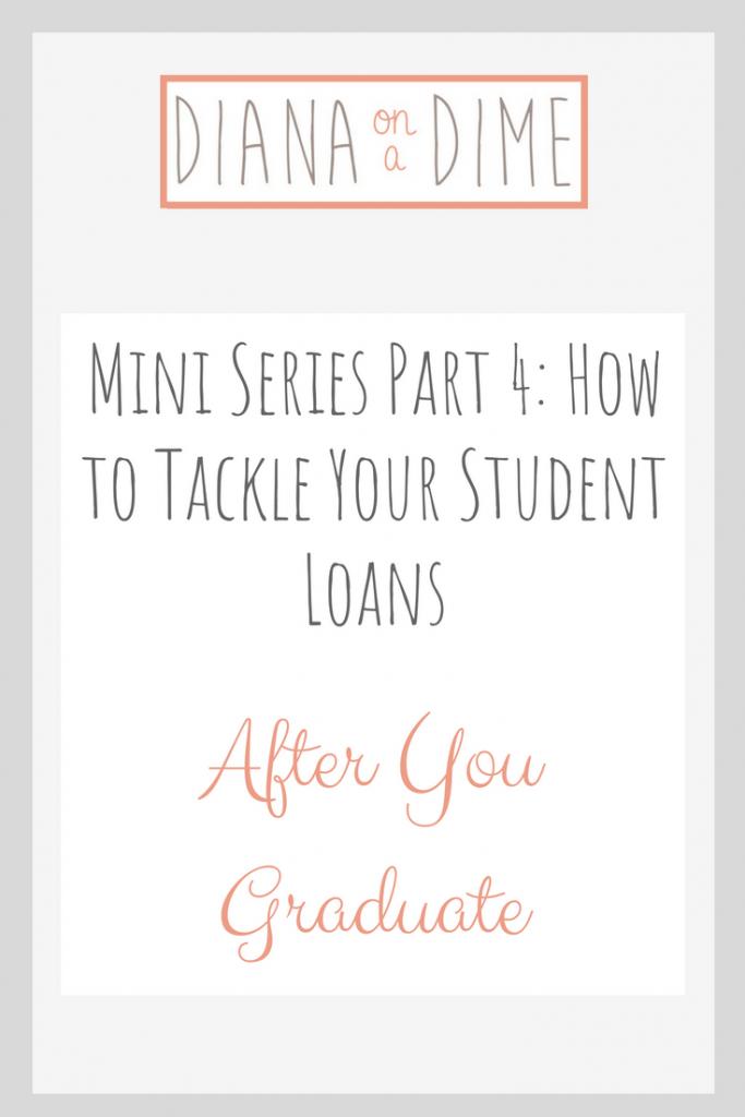 Student Loans Part 4