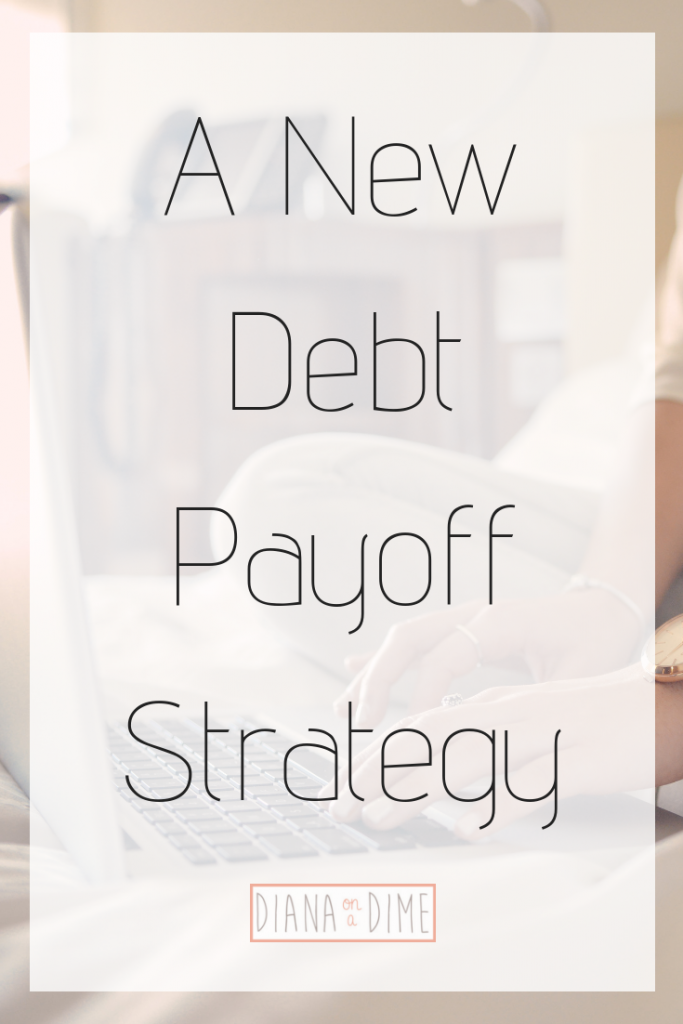 A New Debt Payoff Strategy