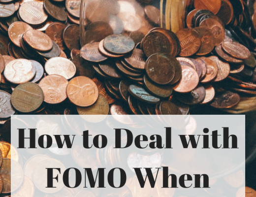 How to Deal with FOMO When You're Swimming in Debt