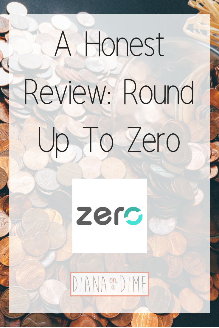 A Honest Review_ Round Up To Zero