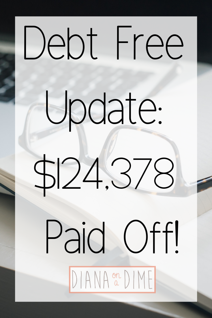 Debt Free Update_ $124,378 Paid Off!